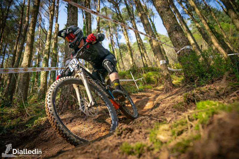 Welsh Gravity Enduro Series BEMBA National Enduro Series Round 1