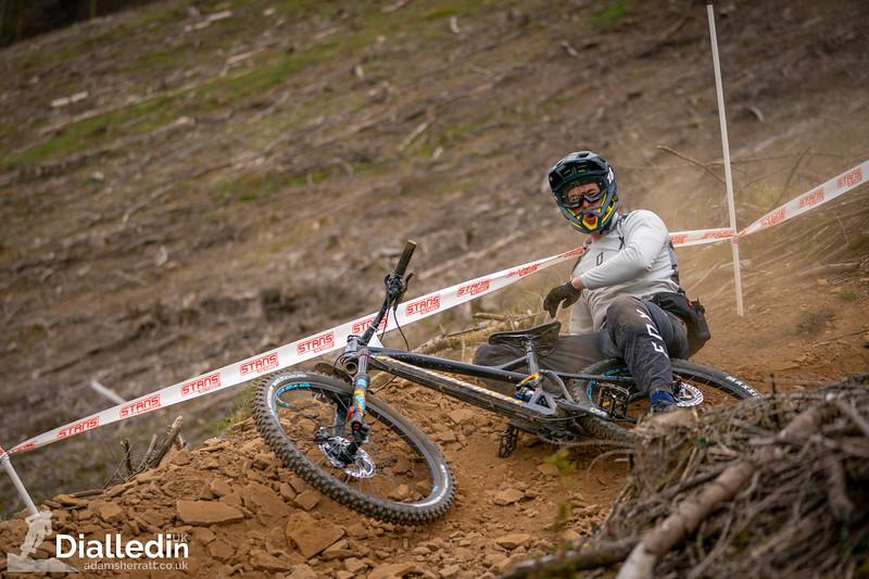 Welsh Gravity Enduro Series BEMBA National Enduro Series Round 1