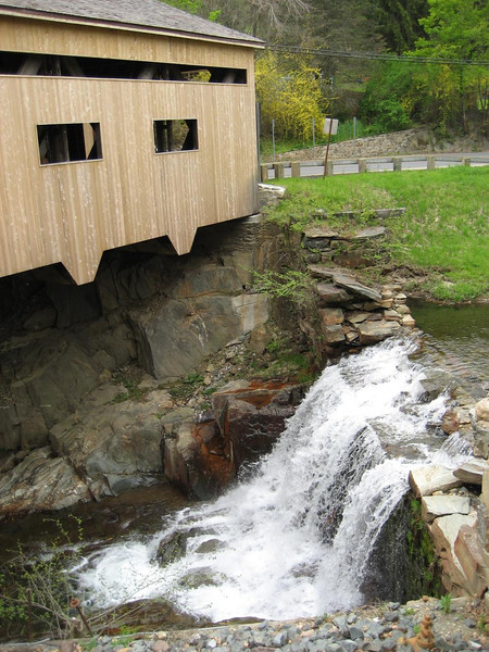 Bissell Covered Bridge