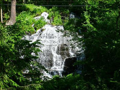 Falls on Falls Road