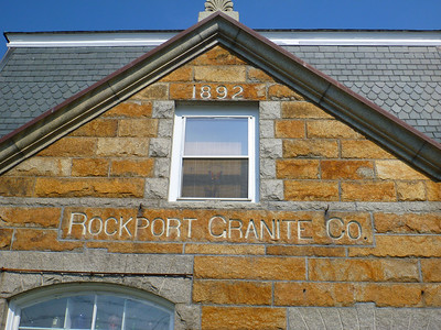 Rockport Granite Co.