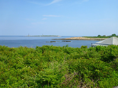 Loblolly Cove and Thacher Island
