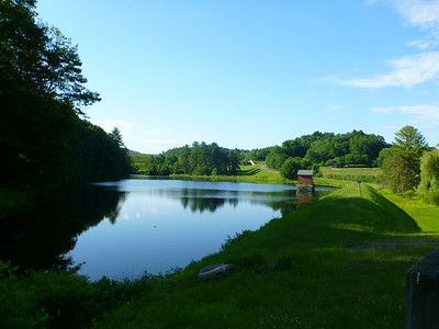 Northampton Reservoir