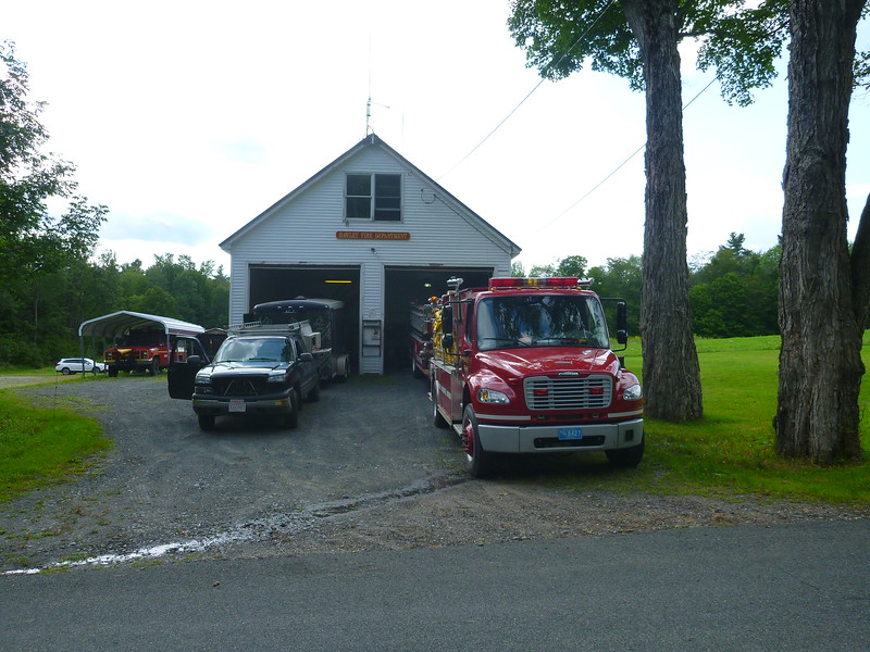 Hawley Fire Department
