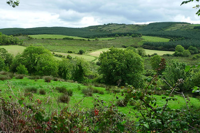 A Clare landscape