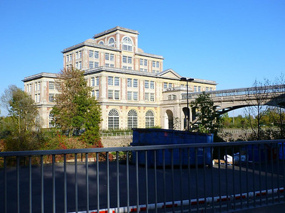 Nestlé France headquarters