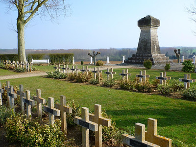 Cemetery of Étrépilly