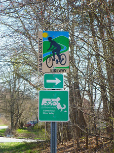 Bay State Greenway