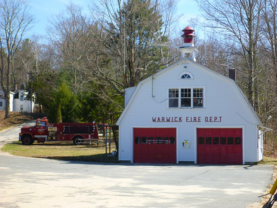 Warwick Fire Department