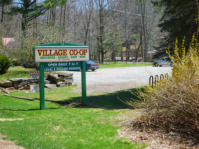 North Leverett Village Co-op