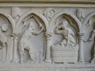 Detail of agricultural work