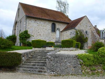 Chapel, La Chapelle-Iger
