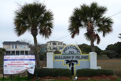 Welcome to Sullivan's Island