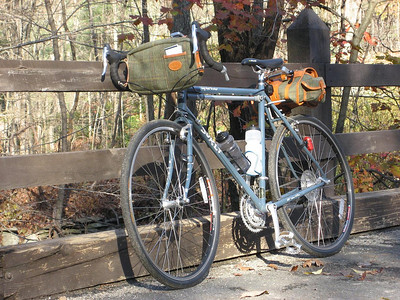 Surly LHT in Leverett