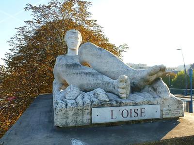 The Oise