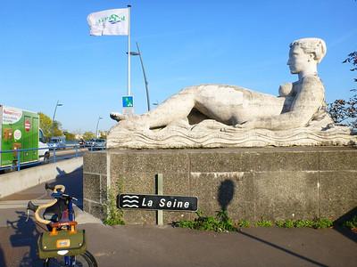 Not the Seine