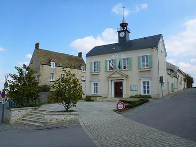 Mairie de Thoiry