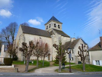 Église Saint-Pierre-et-Saint-Nicolas