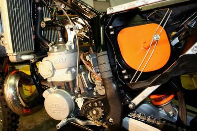 2006 KTM 250 XC - For Sale