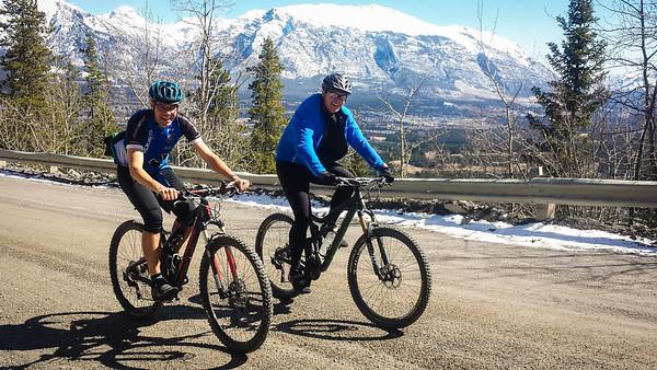 2015 Bikes