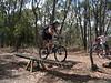 Matt on the seesaw