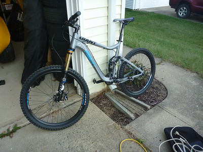 Bikes and Bike Rides