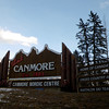 Canmore!
