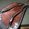 Brooks B-17 Champion Narrow I bought for my Claud Butler  in 1971 when I lived in the UK.