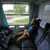 <b>12 Sept</b>On the Hogwarts Express from Lithuania into Poland and beyond