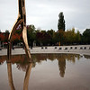 <b>5 Oct</b> Sculptures along the shore of the Bodensee, Austria