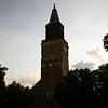 <b>26 Aug</b> Turku cathedral