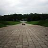 <b>28 Aug</b> Maarjamäe War Memorial, Tallinn - a memorial to Russian/Soviet soldiers who died in WWI and WWII