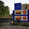 <b>26 Aug</b> Off the ferry and into Turku, Finland