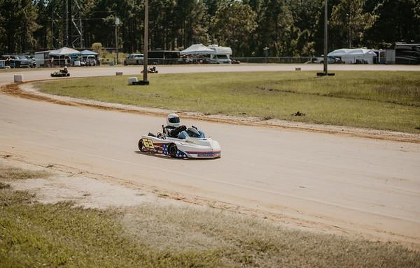 Florida Dirt Motor Speedway 8/24