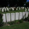 <b>15 July</b> Ypres cemetry