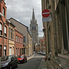 <b>15 July</b> Through the streets of Ypres