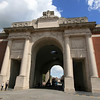 <b>15 July</b> The Menin Gate, Ypres