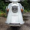 Heinkel Tourist Scooter