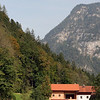 <b>26 Sept</b> Alps, in Austria now