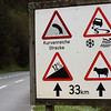 <b>27 Sept</b> The Großglockner High Road - 33km of road where anything could happen and probably will