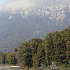 <b>26 Sept</b> Afternoon views from outside Bad Reichenhall, clouds cleared up now