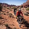<b>10 April 2013</b> Moab brand trails