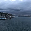 Leaving Anacortes, WA