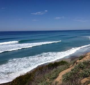 San Diego rides