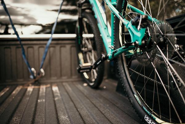Croom Mountain Bikes