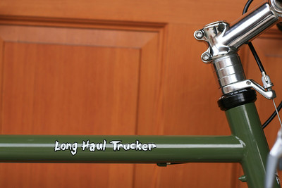 2009 Surly Long Haul Trucker