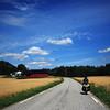 <b>6 Aug</b> Picture postcard Norway - the farmland version