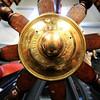 <b>8 Aug</b> The wheel (as held by Amundsen et al)