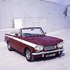 Triumph Vitesse 401