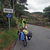 <b>3 July</b> Rhyd!  (Along the trusty Route 8)